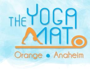 The Yoga Mat Anaheim : http://www.theyogamatoc.com